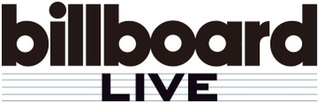 画像: Billboard-Live|ビルボードライブ