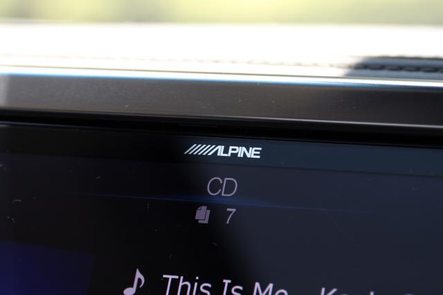 画像: 聴きどころは車種ごとに専用設計されたコンポーネントが奏でる音