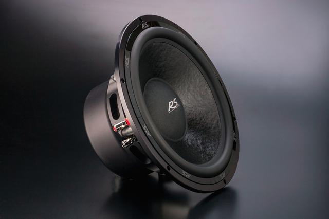 画像: RS Master 12 Limited Black Edition ¥650,000
