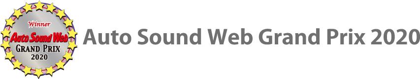 画像13: カーオーディオの優秀機一挙発表! Auto Sound Web Grand Prix 2020受賞製品はこれだ