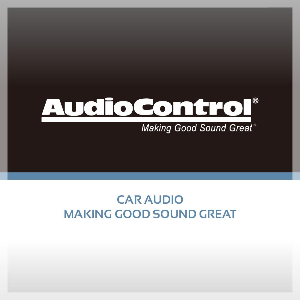 画像: Audio Control | E:S CORPORATION