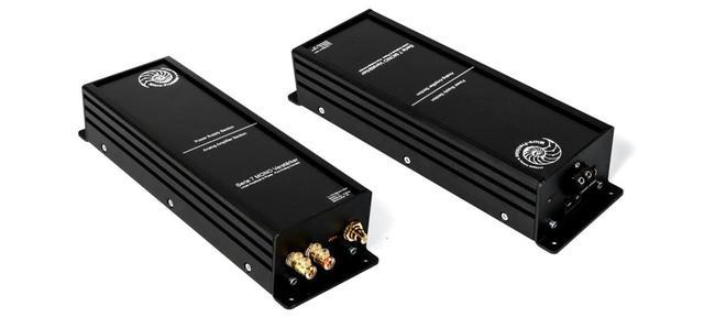 画像: ASW-GPも受賞したドイツのマイクロプレシジョン、車載用モノーラルパワーアンプ「7-Series MONO Amplifier」発売