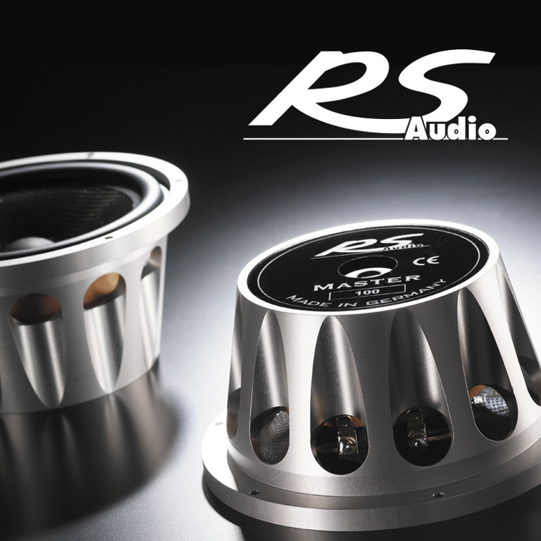 画像: RS Audio   E:S CORPORATION