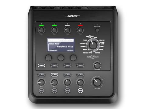 画像: T4S ToneMatch Mixer