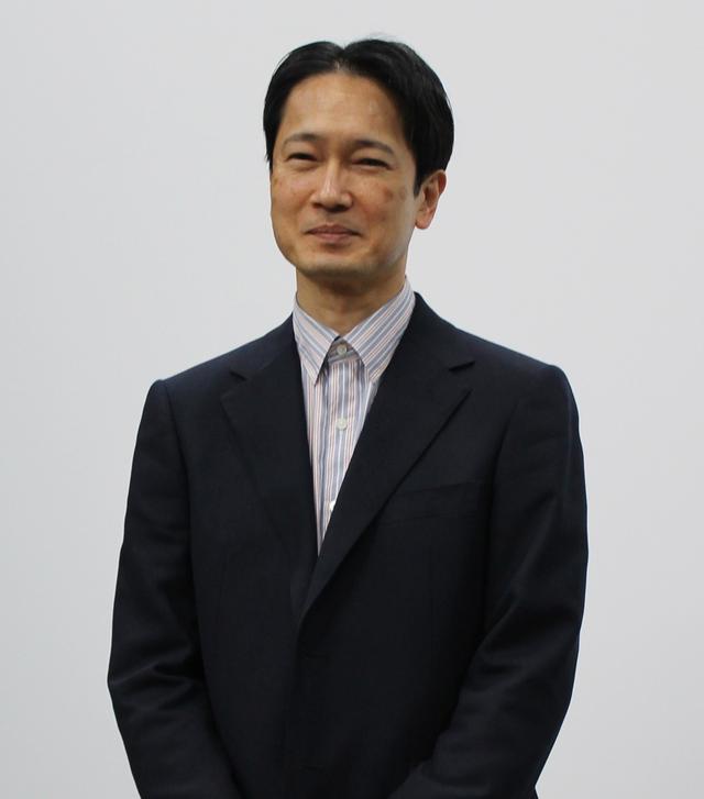 画像: 株式会社光和 レンタル本部 テクニカルセンター次長 木原繁樹氏