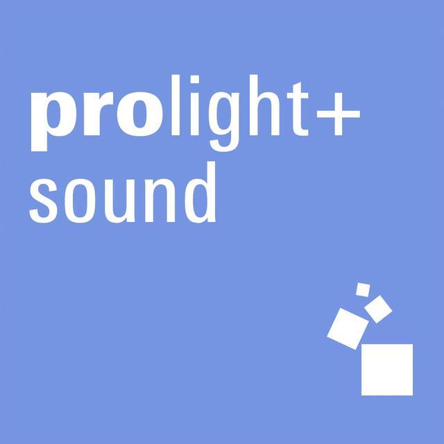 画像: 世界最大規模の業務用音響/照明機器展示会『Prolight+Sound』 ドイツ・フランクフルトで来る4月2日から開催