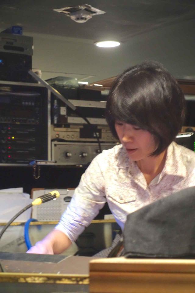 画像: B帯30波対応ワイヤレスシステム「SEIDE TDW series」【プロサウンド レビュー】