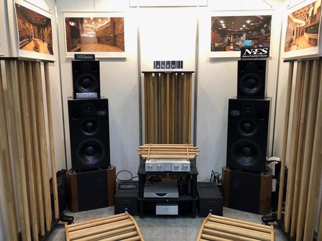 画像: 日本音響エンジニアリング