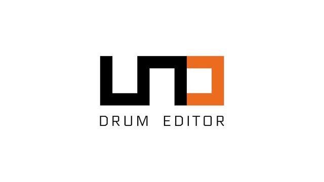 画像: UNO Drum Editor - Overview www.youtube.com