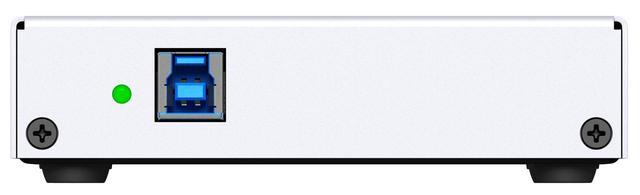 画像2: シンタックスジャパンより、次世代ネットワーク・オーディオの本命とされる「AVB」に対応したオーディオ・インターフェイス、RME「Digiface AVB」を10月15日から発売。価格は¥132,000