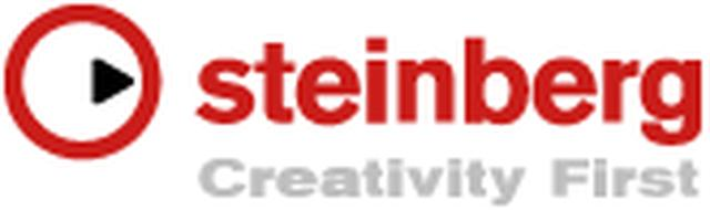 画像: Steinberg - Creativity First