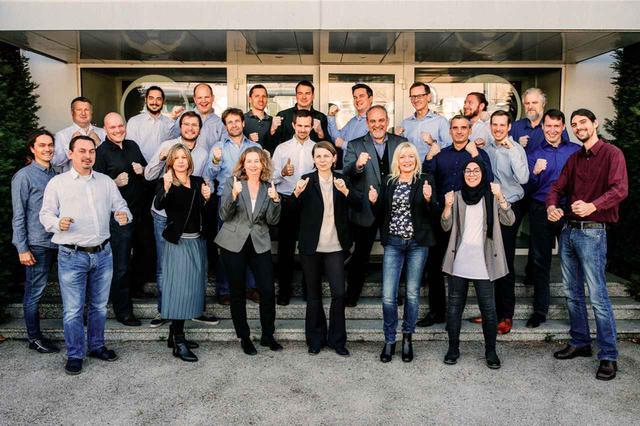 画像: 「AKG」製品の開発や生産に関わっていた22名のスタッフによって設立された「Austrian Audio」。もちろん本社はオーストリア・ウィーンに置く