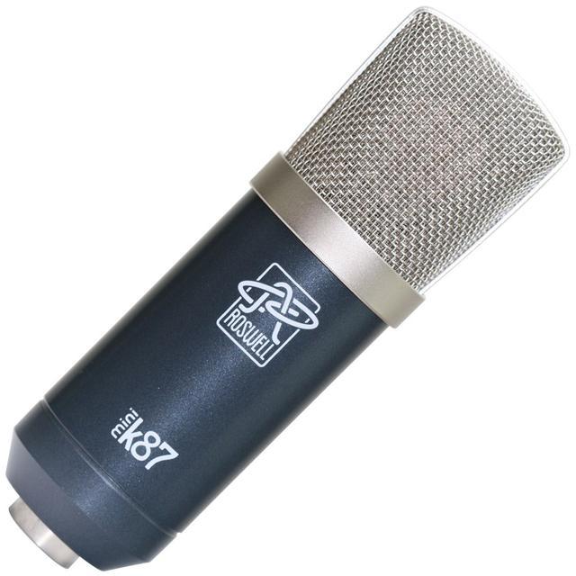 画像: オタリテック株式会社:製品情報:取り扱いブランド:Roswell Pro Audio