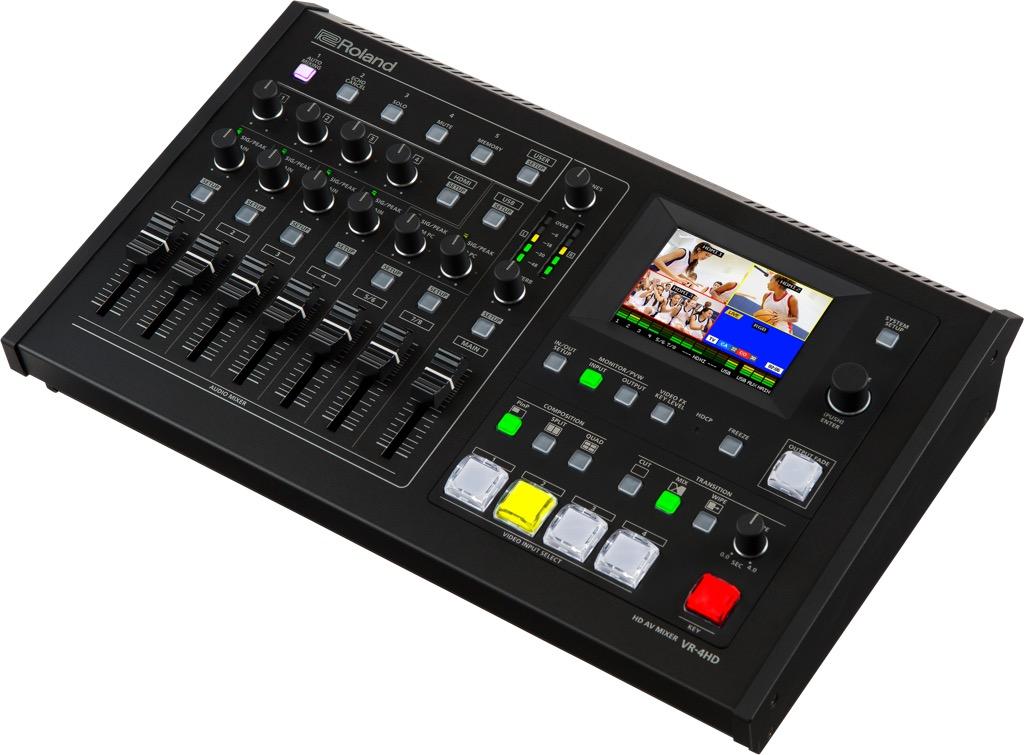 画像1: 音響技術者のための映像入門<第3回:映像システムのトラブル・シューティング>【PROSOUND SEMINAR】