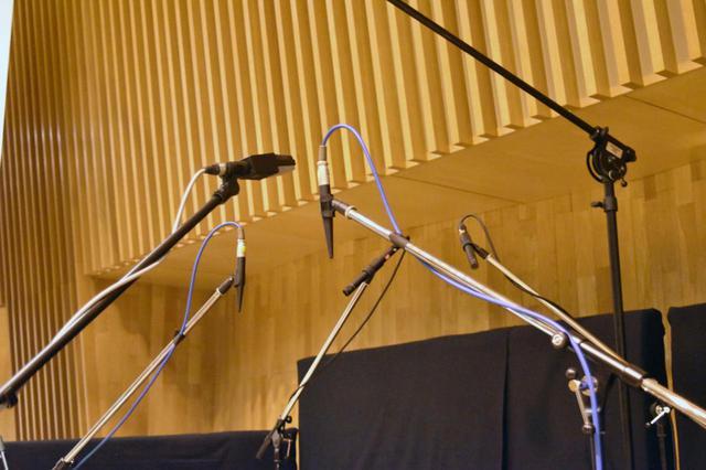 画像14: 名古屋芸術大学 公開講座「マイクロホンワークショップ」レポート【PROSOUND SEMINAR REPORT】<前編>