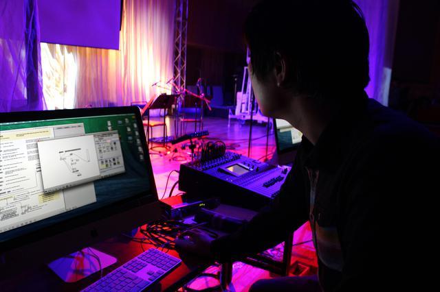画像: 名古屋芸術大学 サウンドメディア・コンポジションコース