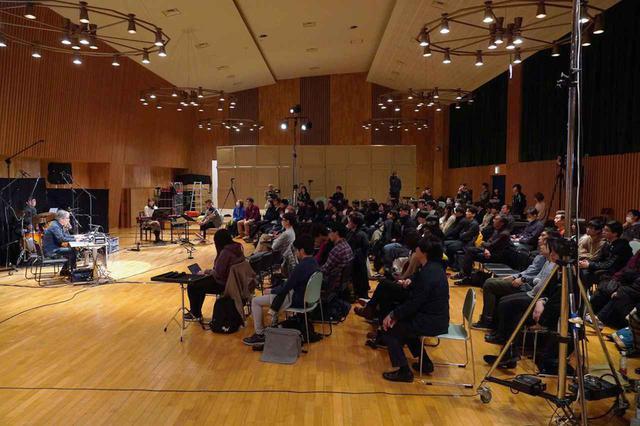 画像: 名古屋芸術大学 公開講座「マイクロホンワークショップ」レポート【PROSOUND SEMINAR REPORT】<後編> - Stereo Sound ONLINE