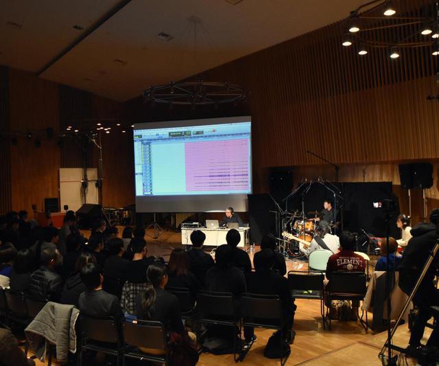 画像: 名古屋芸術大学 公開講座「マイクロホンワークショップ」レポート【PROSOUND SEMINAR REPORT】<前編> - Stereo Sound ONLINE