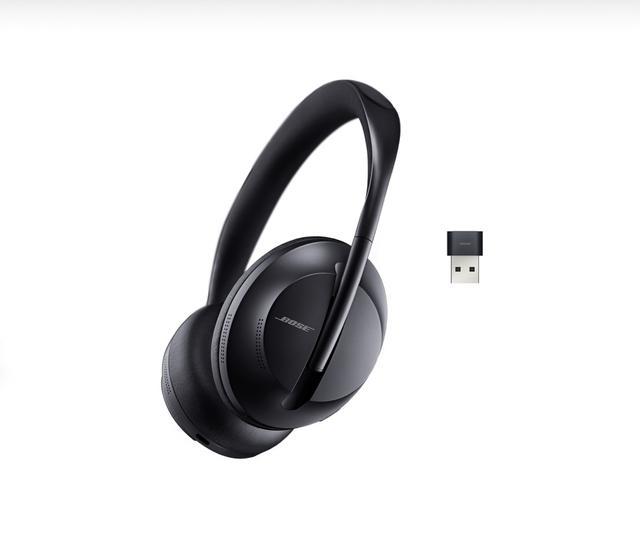 画像: Bose Noise Cancelling Headphones 700 UC