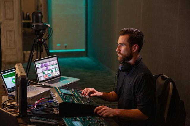 画像: 音響技術者のための映像入門<第3回:映像システムのトラブル・シューティング>【PROSOUND SEMINAR】 - Stereo Sound ONLINE
