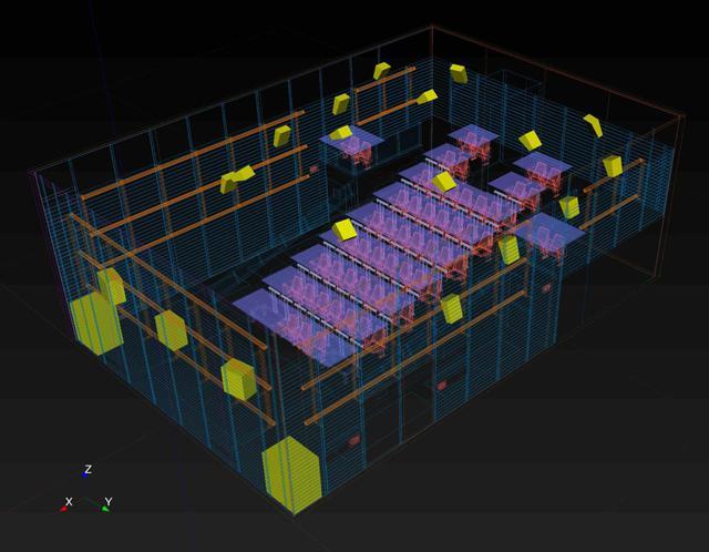 画像2: Meyer Soundから無料のサウンドシステム設計ソフトウェア「MAPP 3D」がリリース。正確で高精度な音響予測を3次元の音場で行うことが可能!
