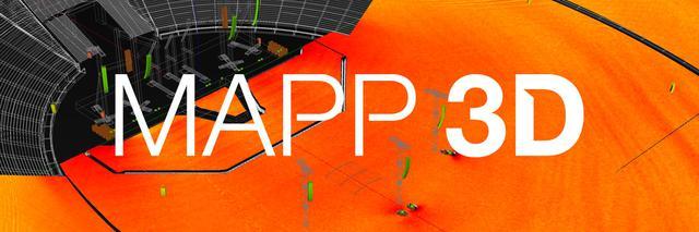 画像: MAPP 3D システムデザインツール MeyerSound
