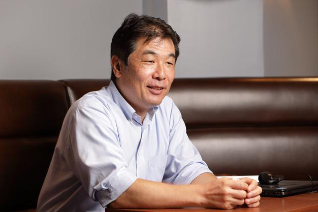 画像: ヒビノエンタテインメントの代表取締役社長/CEOの大高正巳氏