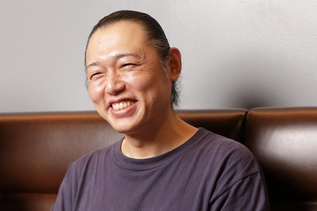 画像: REAL DIVA'S店長の廣瀬眞人氏