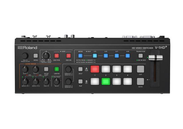 画像1: 音響技術者のための映像入門<第7回:ライブ配信事例(匠サウンド ~ VR-50HD MK IIによるライブ配信)>【PROSOUND SEMINAR】