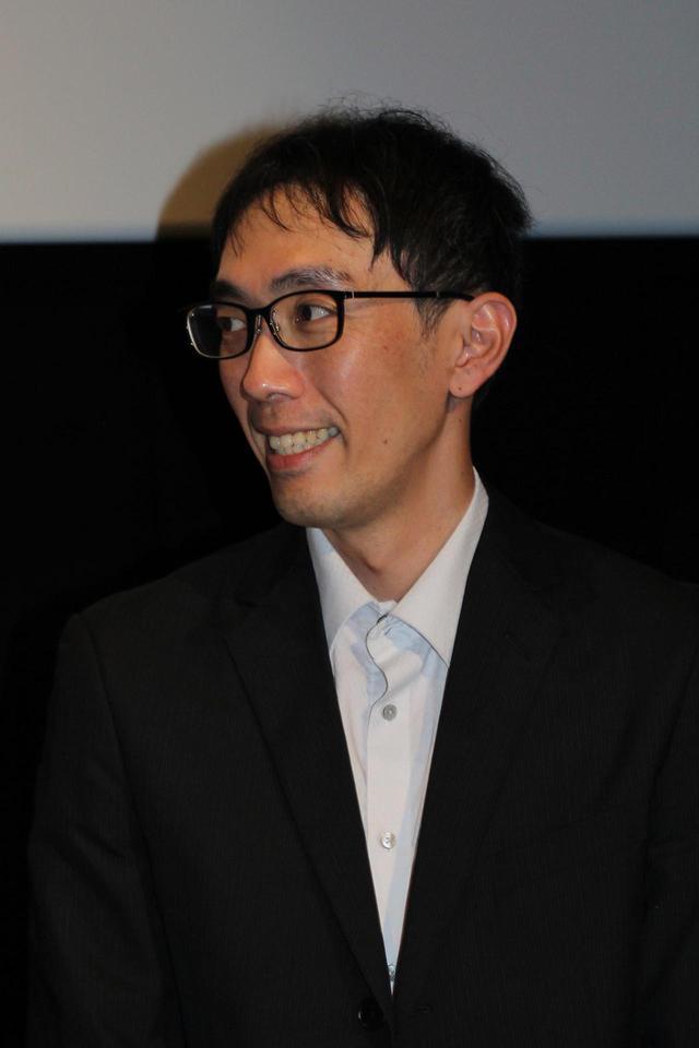 画像: TOHOシネマズ株式会社 建設部建設企画室 藤谷陽一郎氏