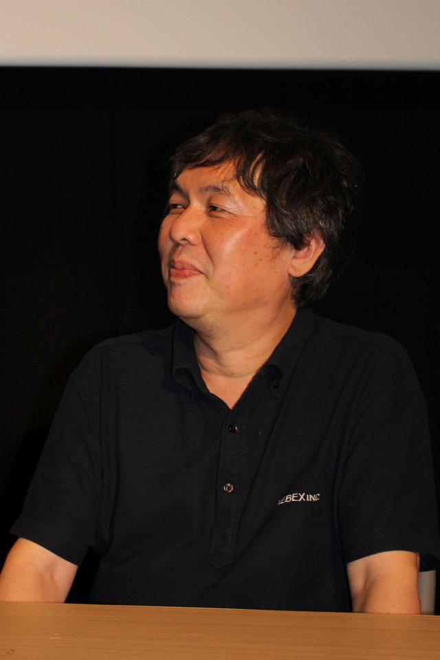 画像: 株式会社ジーベックス テクニカルサポート部 松村茂氏