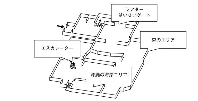 画像2: サウンドクリエイターのアイデアを米国QSC「Q-SYS」で具現化した、沖縄「DMMかりゆし水族館」【Prosound Report】