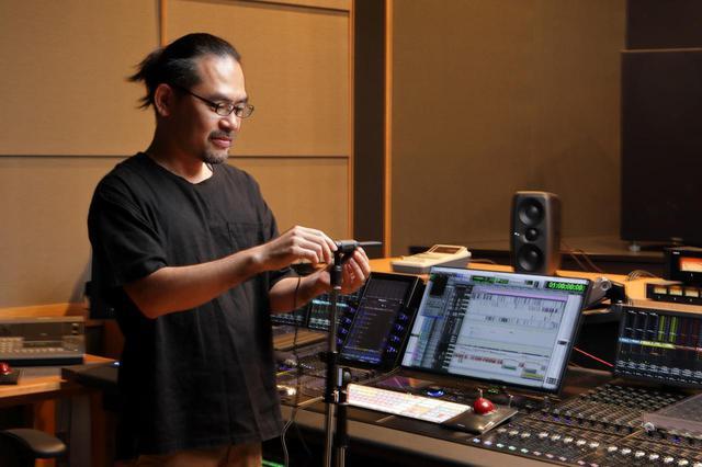 画像8: Antelope Audio『Galaxy 64 Synergy Core』Dante/HDX/MADI/Thunderbolt 3に対応、64chのAD/DAを搭載した新世代オーディオIFが登場【PROSOUND CLOSE-UP】