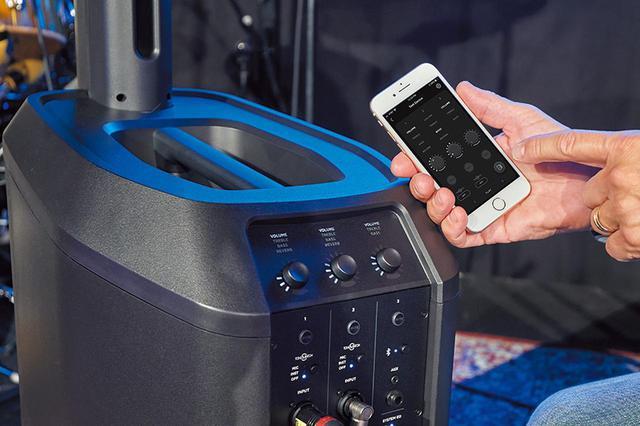 """画像10: """"持ち運べるラインアレイ"""" Bose L1に待望の新世代モデルが登場《Bose Professional L1 Pro Portable Line Array System》【PROSOUND 特別企画】"""