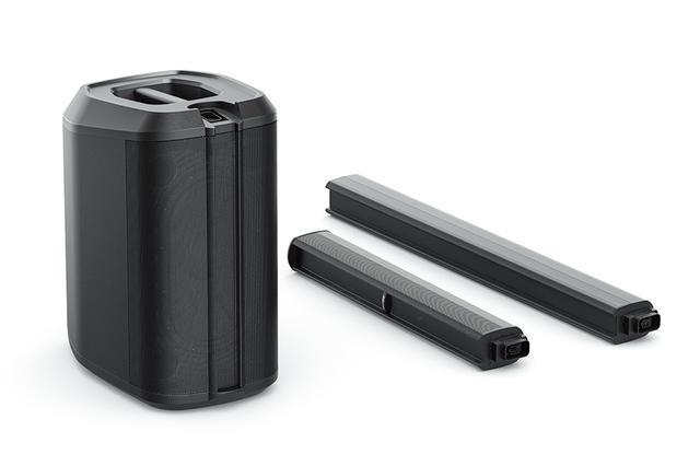 """画像2: """"持ち運べるラインアレイ"""" Bose L1に待望の新世代モデルが登場《Bose Professional L1 Pro Portable Line Array System》【PROSOUND 特別企画】"""