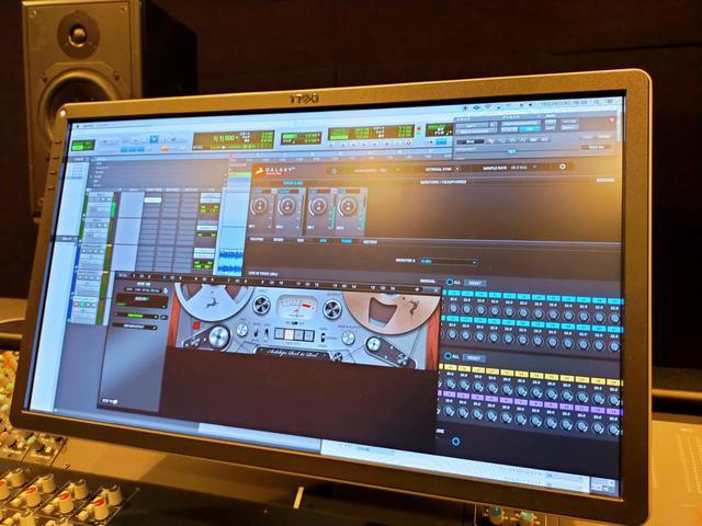 画像5: Antelope Audio『Galaxy 64 Synergy Core』Dante/HDX/MADI/Thunderbolt 3に対応、64chのAD/DAを搭載した新世代オーディオIFが登場【PROSOUND CLOSE-UP】