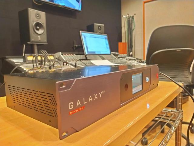 画像3: Antelope Audio『Galaxy 64 Synergy Core』Dante/HDX/MADI/Thunderbolt 3に対応、64chのAD/DAを搭載した新世代オーディオIFが登場【PROSOUND CLOSE-UP】
