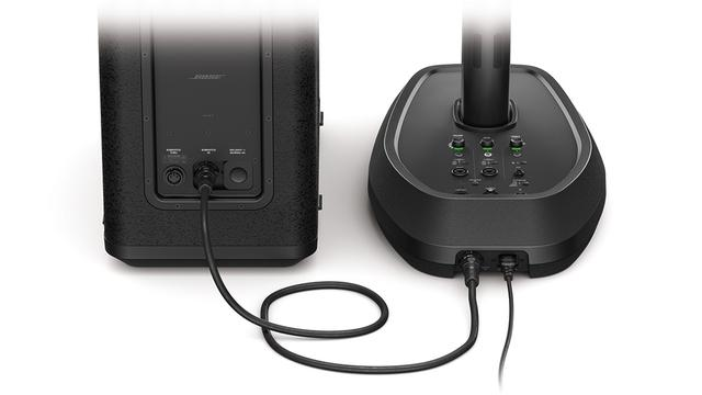 """画像9: """"持ち運べるラインアレイ"""" Bose L1に待望の新世代モデルが登場《Bose Professional L1 Pro Portable Line Array System》【PROSOUND 特別企画】"""
