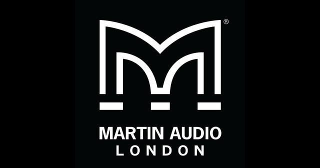 画像: Martin Audio Japan