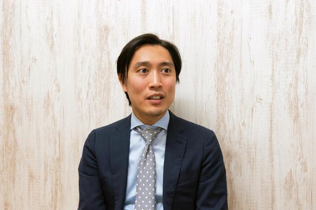 画像: 東京テアトル株式会社 テアトル新宿 支配人 大谷卓也氏