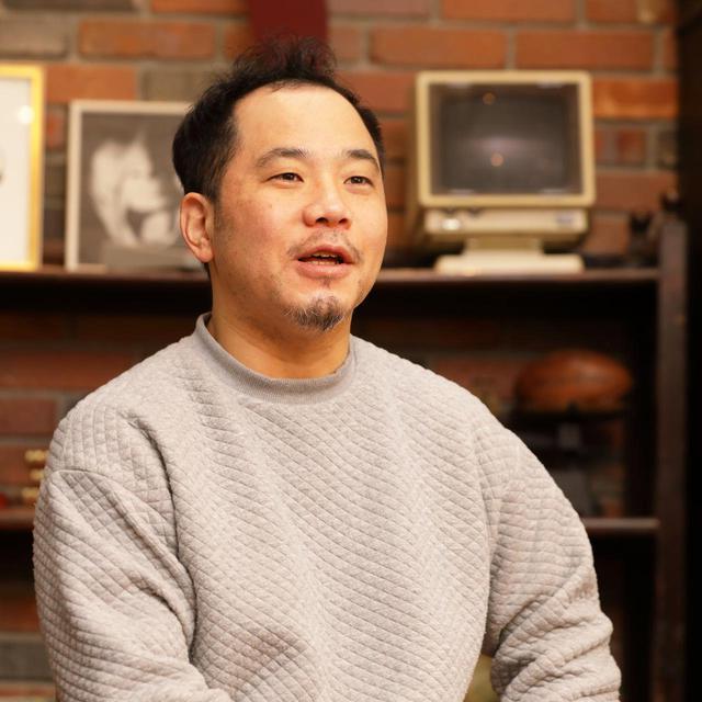 画像: THECOOの代表取締役CEO、平良真人氏