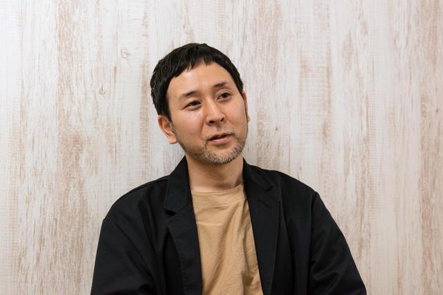 画像: 東京テアトル株式会社 映像事業本部 映画興行部 蒲 建介氏