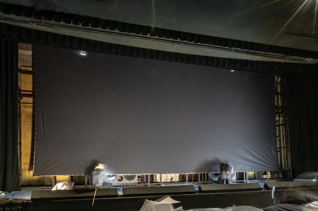 画像7: 邦画専門劇場「テアトル新宿」に完全オーダーメイド・スピーカーシステム最新型「odessa」導入【Prosound Report】