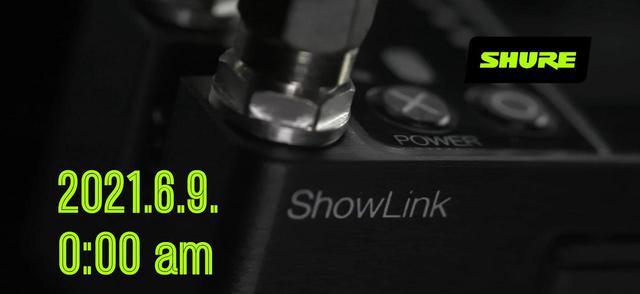 画像6: プロサウンド独占配信!!放送や映画のロケ、スポーツ中継などの使用に最適化した SHUREのハイエンド・ポータブルワイヤレス受信機ADX5D登場
