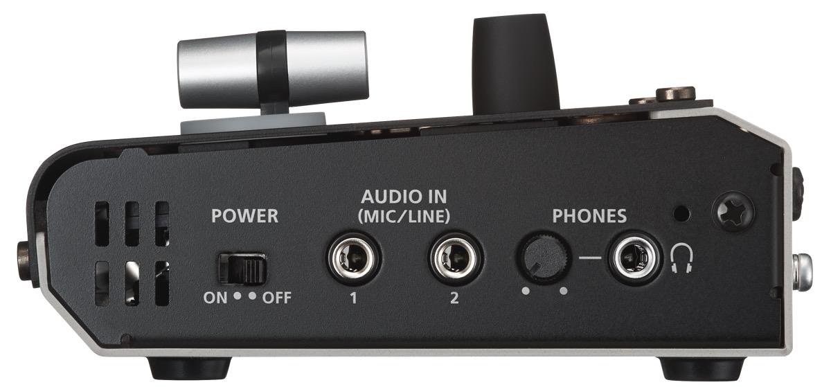 画像3: 音響技術者のための映像入門<第10回:ローランド 映像機器 開発プロデューサーに訊く>【PROSOUND SEMINAR】