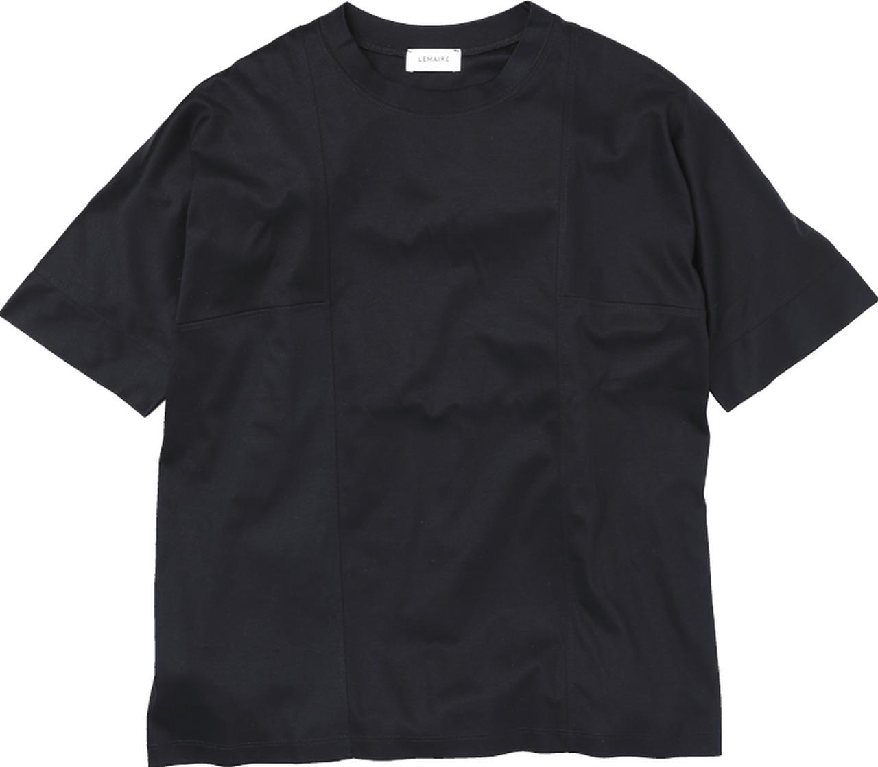 画像5: 意外と使える秋Tシャツ 今シーズン最後のカットソー買いはコレ!