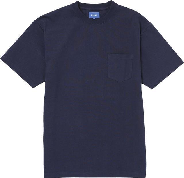 画像2: 意外と使える秋Tシャツ 今シーズン最後のカットソー買いはコレ!