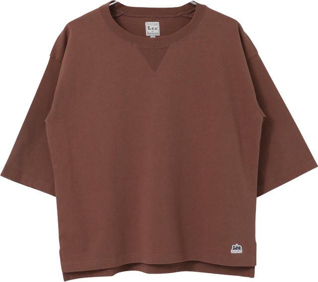 画像6: 意外と使える秋Tシャツ 今シーズン最後のカットソー買いはコレ!
