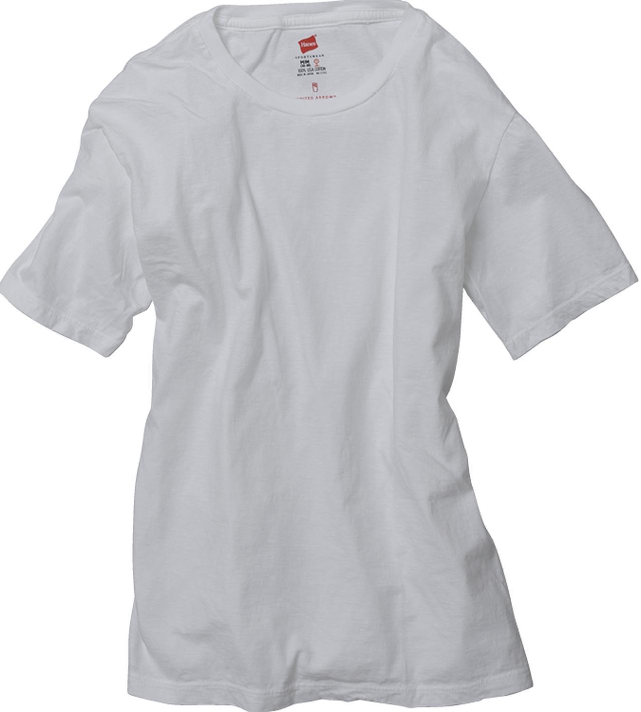 画像7: 意外と使える秋Tシャツ 今シーズン最後のカットソー買いはコレ!