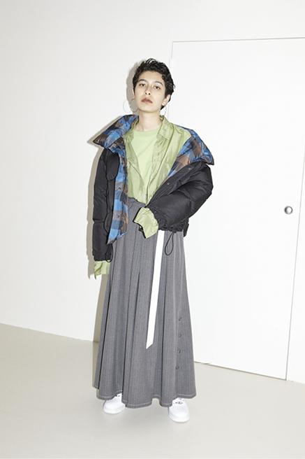 画像2: 人気ショップ ROSE BUDから新ブランド 今秋デビュー クレオルム
